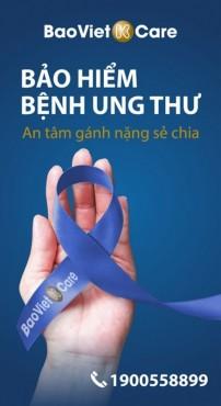 Bảo Việt K- Care – giải pháp tài chính đặc trị ung thư