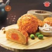 Vui Trung thu cùng bánh Mondelez Kinh Đô