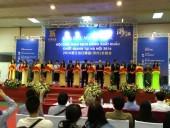 Gần 100 DN tham gia Hội chợ hàng Chiết Giang 2016