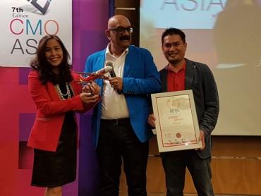 Vietjet được vinh danh Thương hiệu Tuyển dụng tốt nhất Châu Á 2016