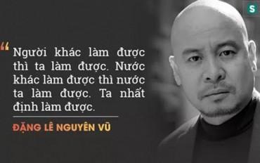 Các đại gia Việt đã khởi nghiệp với bao nhiêu tiền?