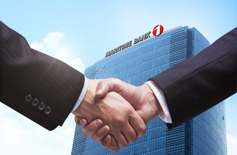 Maritime Bank ra mắt mô hình tài chính dành riêng cho DN vi mô