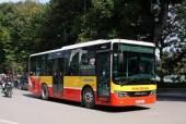 Thêm tuyến xe buýt Hà Nội - Hải Phòng