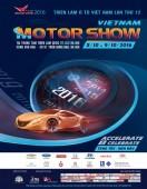 Triển lãm ô tô Việt Nam 2016: Cơ hội vàng mua xe ưu đãi