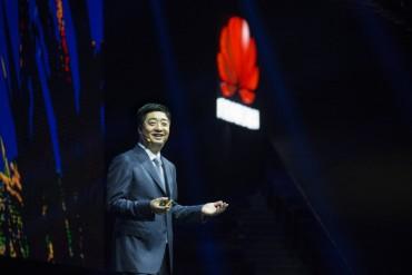 Huawei công bố Chiến lược Đám mây toàn diện tại Huawei connect