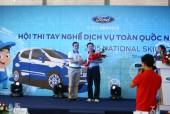 Ford Việt Nam tổ chức Hội thi tay nghề lần thứ 8