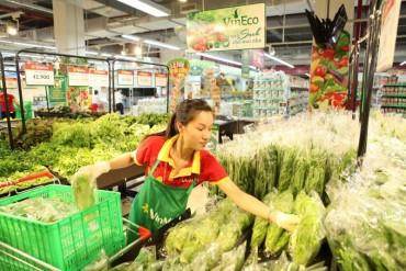 Vingroup tiếp tục đồng hành cùng nông dân cung ứng nông sản sạch