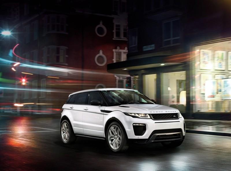Bạn có muốn trải nghiệm và lái thử mẫu xe Jaguar Land Rover?