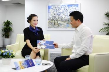 Ra mắt Trung tâm khách hàng ưu tiên - NCB Priority