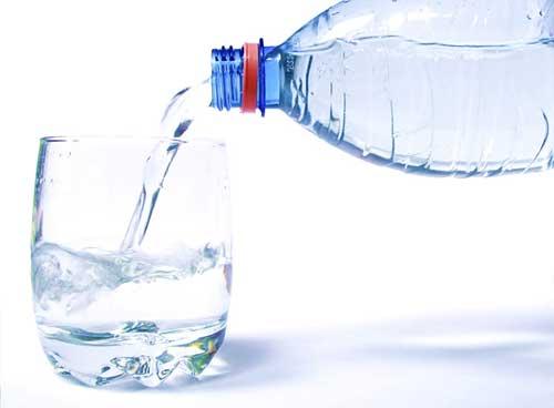 nước đun sôi, ung thư