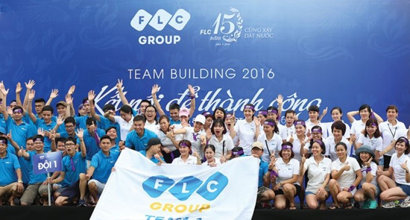 FLC Group – 15 năm xây dựng và trưởng thành