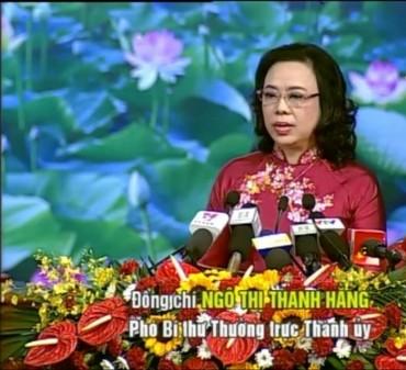 5 năm qua, đời sống nhân dân thủ đô Hà Nội được nâng cao