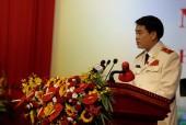 Giám đốc Công an Hà Nội làm Phó Bí thư Thành ủy