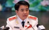 Hà Nội tiến cử ông Nguyễn Đức Chung ứng cử chức danh Chủ tịch UBNDTP