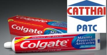 Cát Thái - Đại gia công nghiệp phụ trợ đi lên từ nắp kem đánh răng