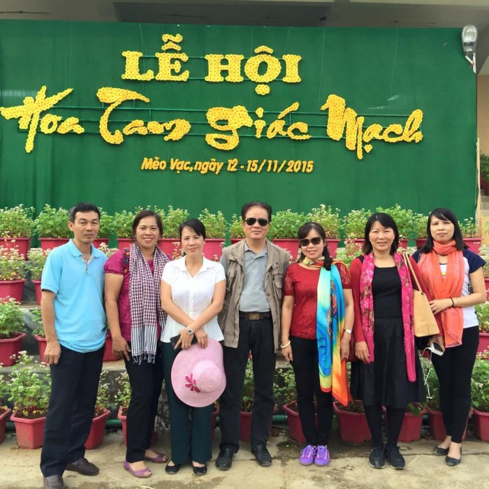 ha giang yeu thuong