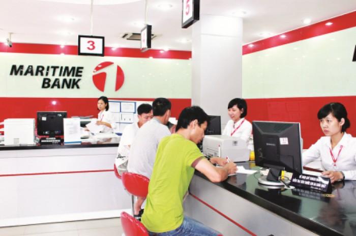 """Maritime Bank được vinh danh """"Ngân hàng bán lẻ tốt nhất năm 2015"""""""
