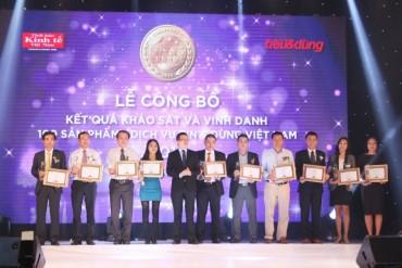Dịch vụ Internet Banking của NCB được đánh giá cao