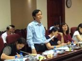 Công đoàn GTVT Hà Nội vượt khó, hoàn thành nhiệm vụ được giao
