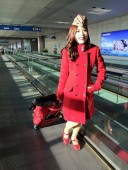 Thi tuyển tiếp viên hàng không: Dễ hay khó?