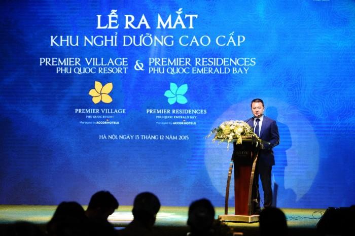 Premier Residences Phu Quoc Emerald Bay hút hàng