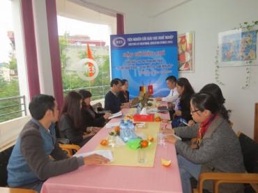 Du học nghề Đức – Con đường mới cho học sinh Việt
