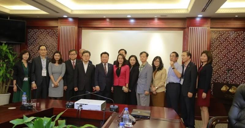 Bất động sản nghỉ dưỡng FLC trong tầm ngắm nhà đầu tư Hàn Quốc