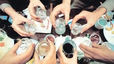 Làm thế nào để phân biệt rượu có methanol?