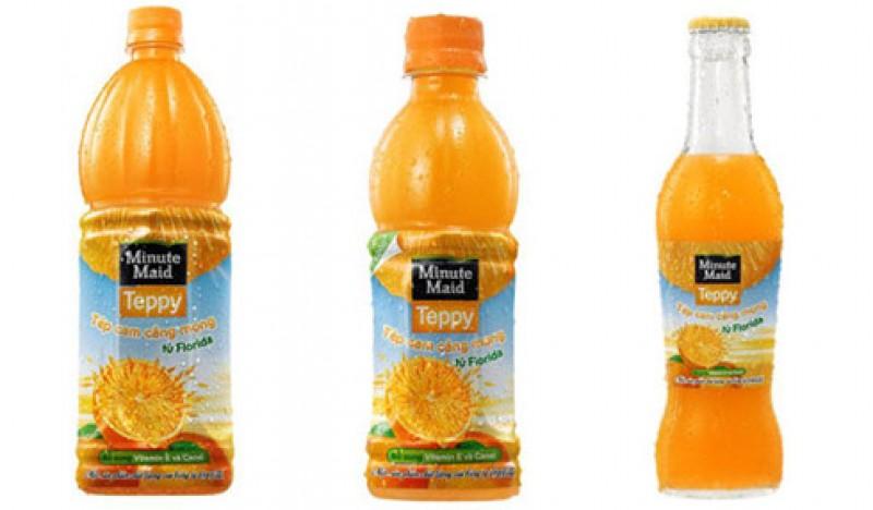 Bộ Y tế: Tạm dừng 13 loại nước uống của công ty Coca Cola Việt Nam