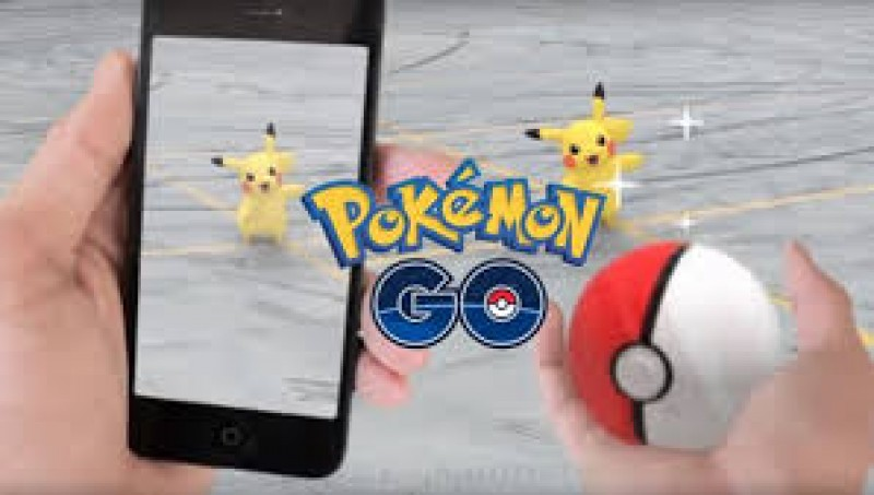 Bác sĩ cảnh báo về chứng 'nghiện' Pokemon Go