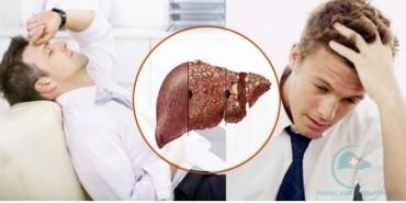 Viêm gan B, C âm thầm sát hại chúng ta như thế nào?