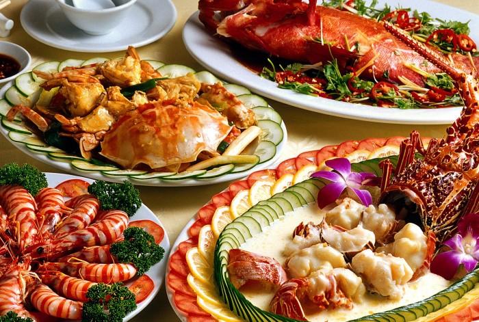 5 điều cần biết để ăn hải sản không bị ngộ độc