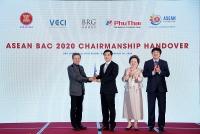 Việt Nam chính thức trở thành Chủ tịch Hội đồng tư vấn kinh doanh ASEAN 2020