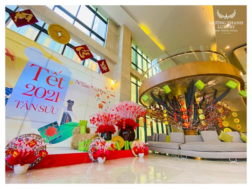 """Cùng Mường Thanh Hospitality """"Nghênh Xuân - Tiếp Phúc"""""""