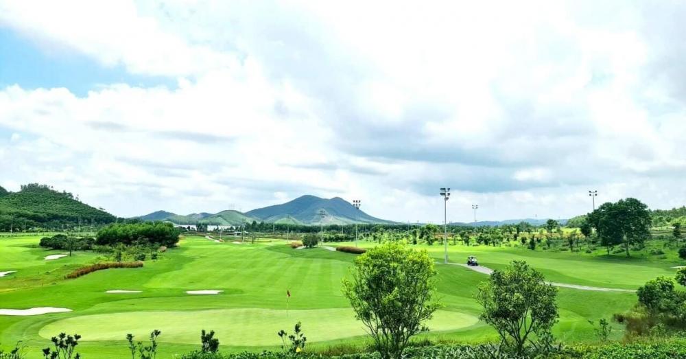 Mường Thanh Golf Club Xuân Thành - Tổ hợp giải trí sân Golf đẳng cấp ven biển