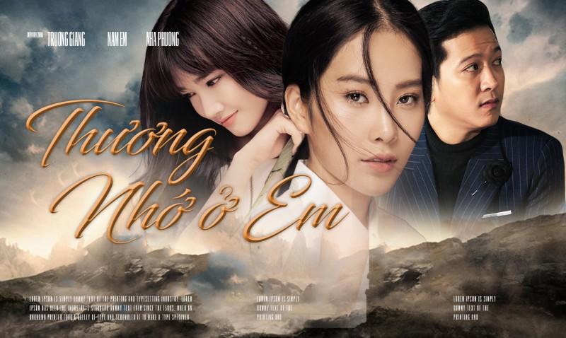 drama truong giang nha phuong nam em tinh yeu khong co loi loi o su tu te