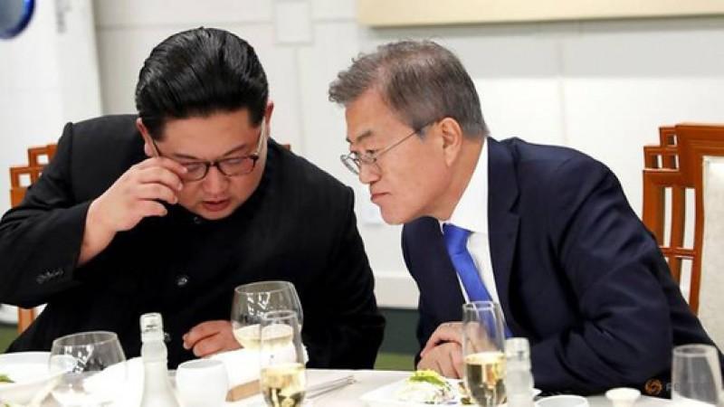 Triều Tiên và Hàn Quốc thống nhất về cùng múi giờ
