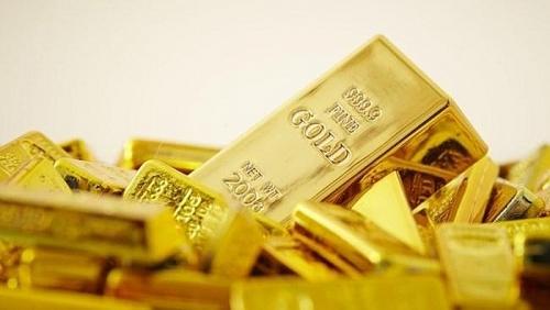 Giá vàng tăng trở lại, xu hướng lập đỉnh mới