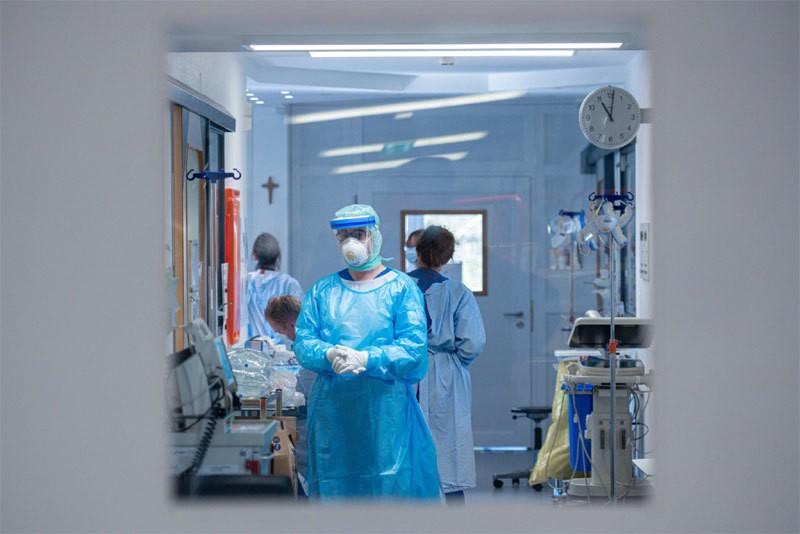 Nước Đức và các biện pháp hiệu quả ngăn chặn sự lây lan của dịch Covid-19