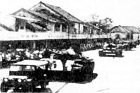 Ngày 27/4/1975, tiến công thần tốc giải phóng Bà Rịa - Vũng Tàu