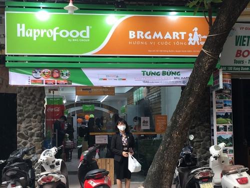 tap doan brg mo them 9 cua hang ban le trien khai ung dung truc tuyen brg shopping