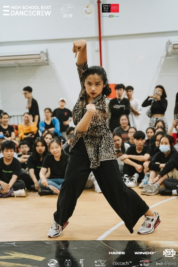 Sôi động Highschool Best Dance Crew Community 2021