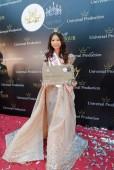 Mẫu nhí 13 tuổi Việt Nam đăng quang Hoa hậu Hoàn vũ nhí