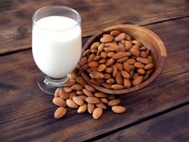 Mùa hè này sữa hạt lên ngôi