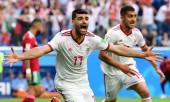 Lần thứ 2 trong lịch sử, Iran có trận thắng ở vòng chung kết World Cup