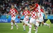 Croatia 2-0 Nigeria: Đại bàng xanh gãy cánh!