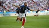 Thắng siêu kịch tính, Pháp trở thành đội bóng đầu tiên góp mặt ở vòng tứ kết