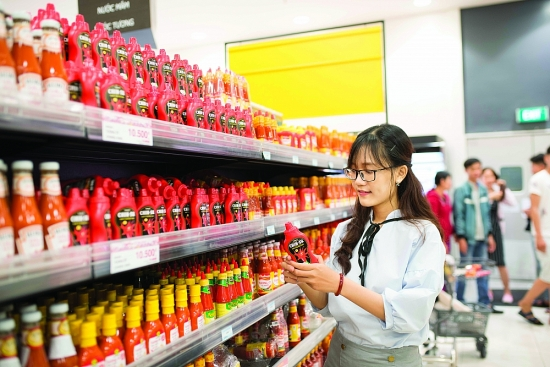 Masan đặt mục tiêu doanh thu năm 2020 tăng gấp đôi, trở thành nền tảng Tiêu dùng - Bán lẻ hàng đầu Việt Nam