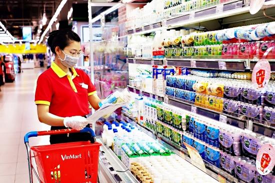 Kiến nghị ưu tiên vắc xin cho lao động ngành bán lẻ để chủ động phòng dịch