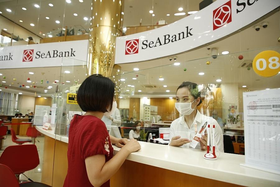 SeABank được chấp thuận tăng vốn
